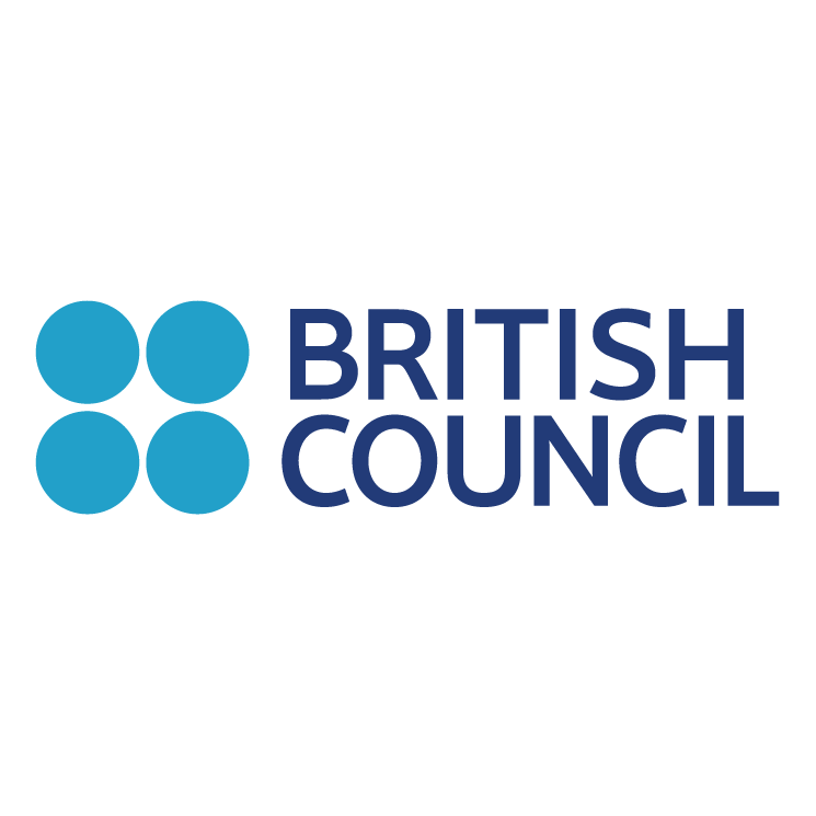 free vector British council 0