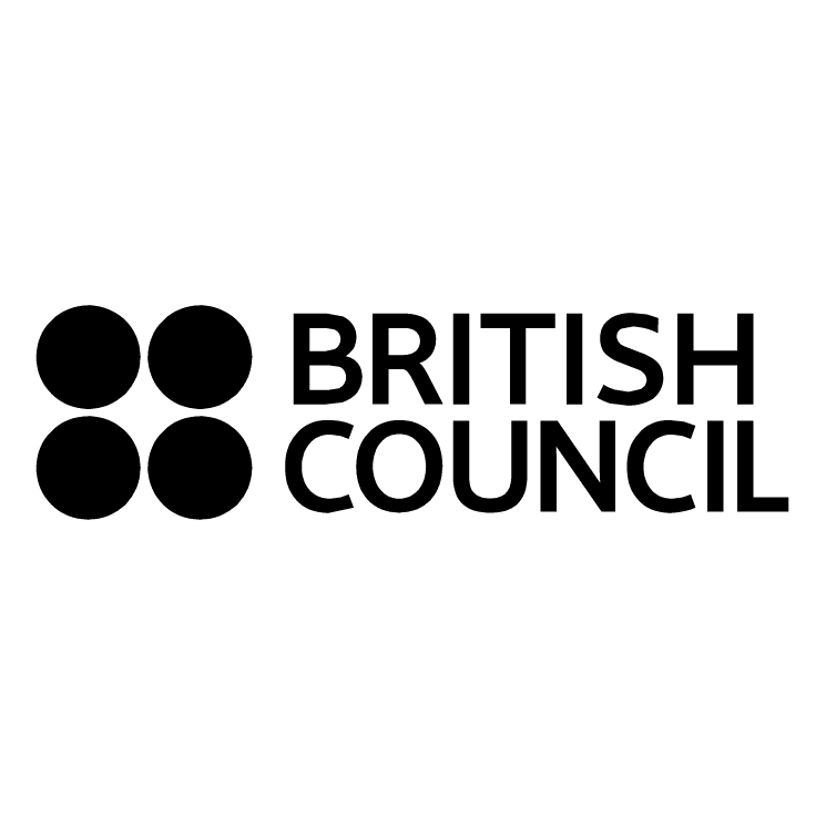 free vector British council