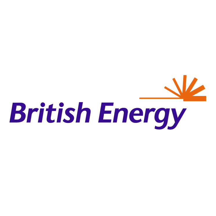 free vector British energy 0