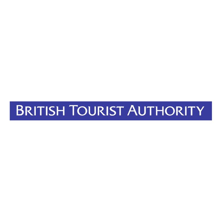 free vector British tourist authority