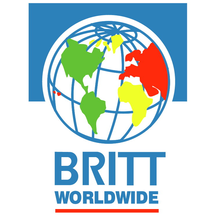 free vector Britt worldwide
