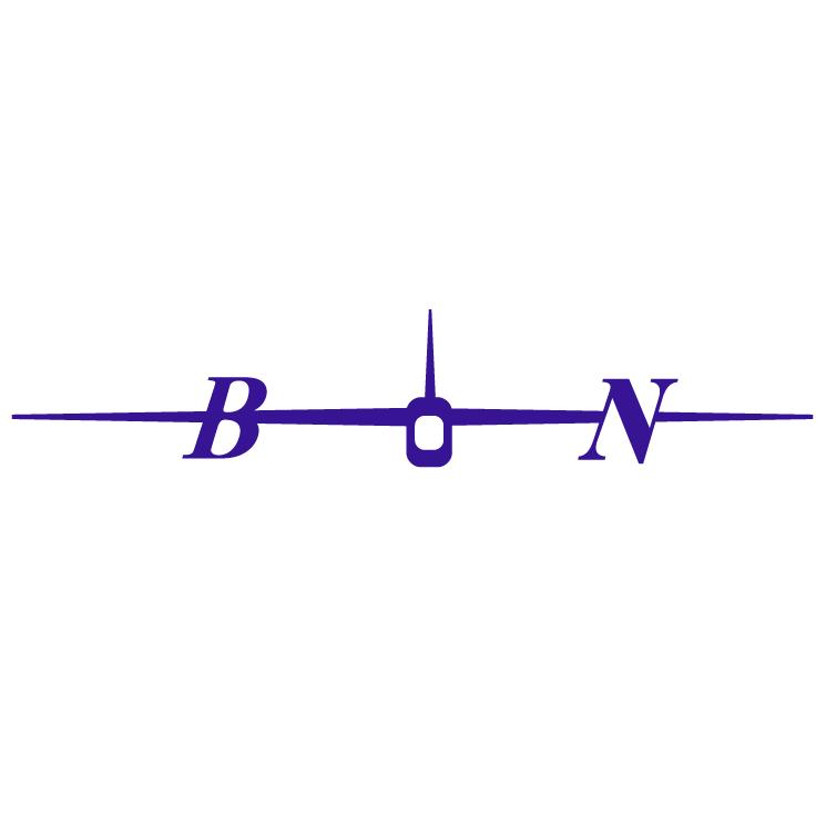 free vector Britten norman