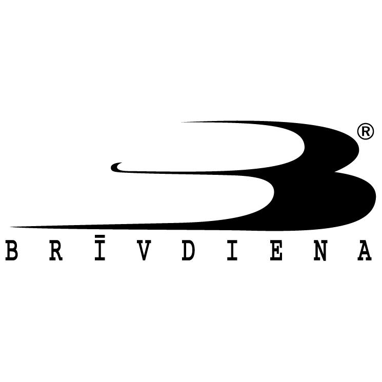 free vector Brivdiena