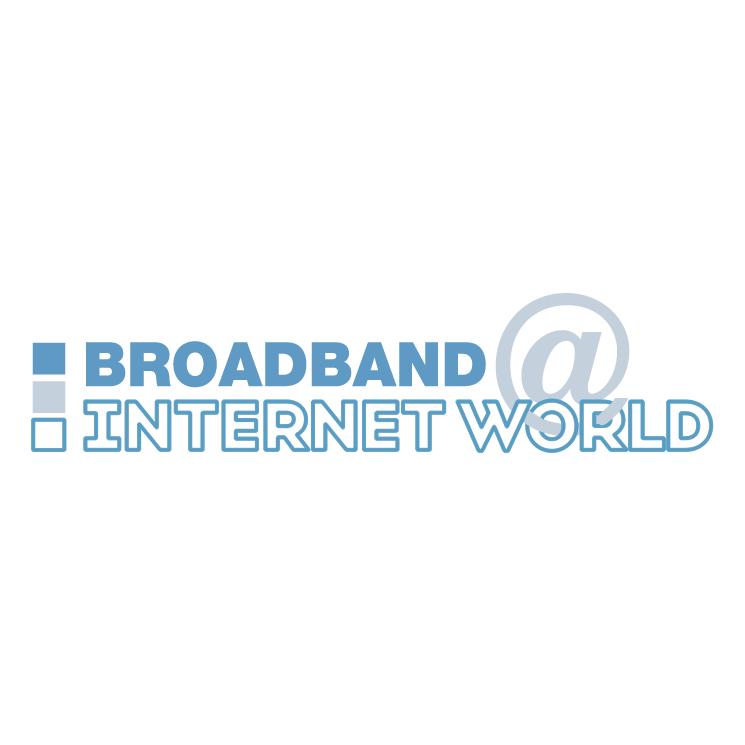free vector Broadband 0