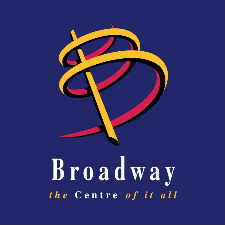 free vector Broadway