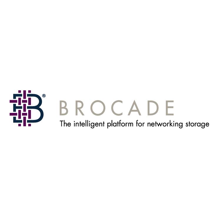 free vector Brocade 0