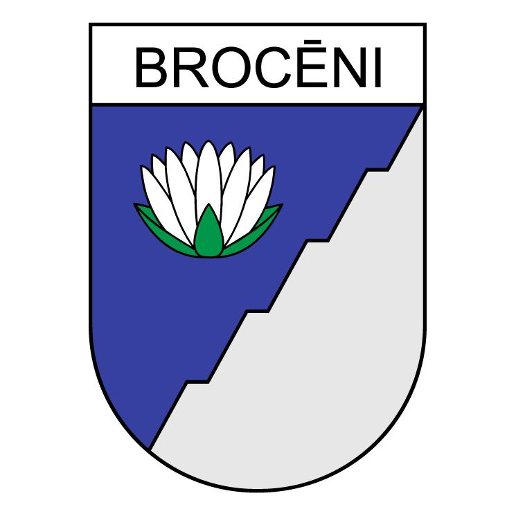 free vector Broceni 0