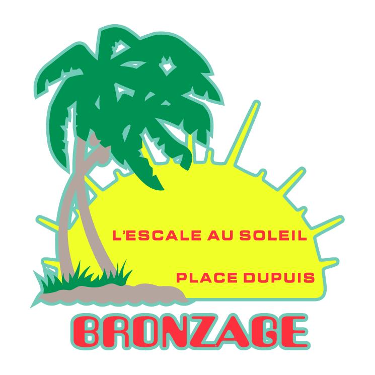free vector Bronzage