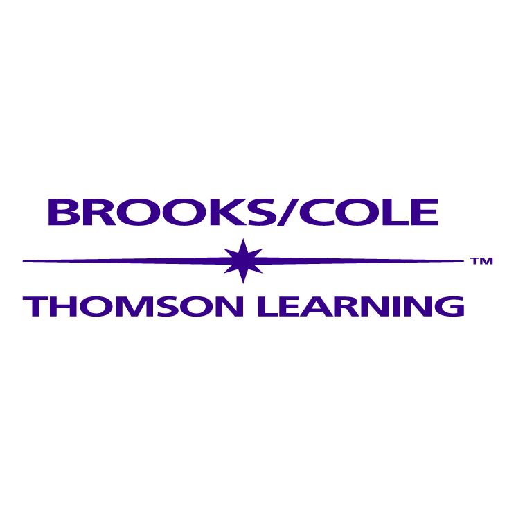 free vector Brookscole