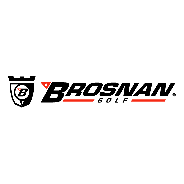 free vector Brosnan golf
