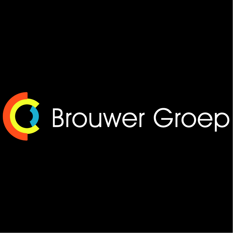 free vector Brouwer groep