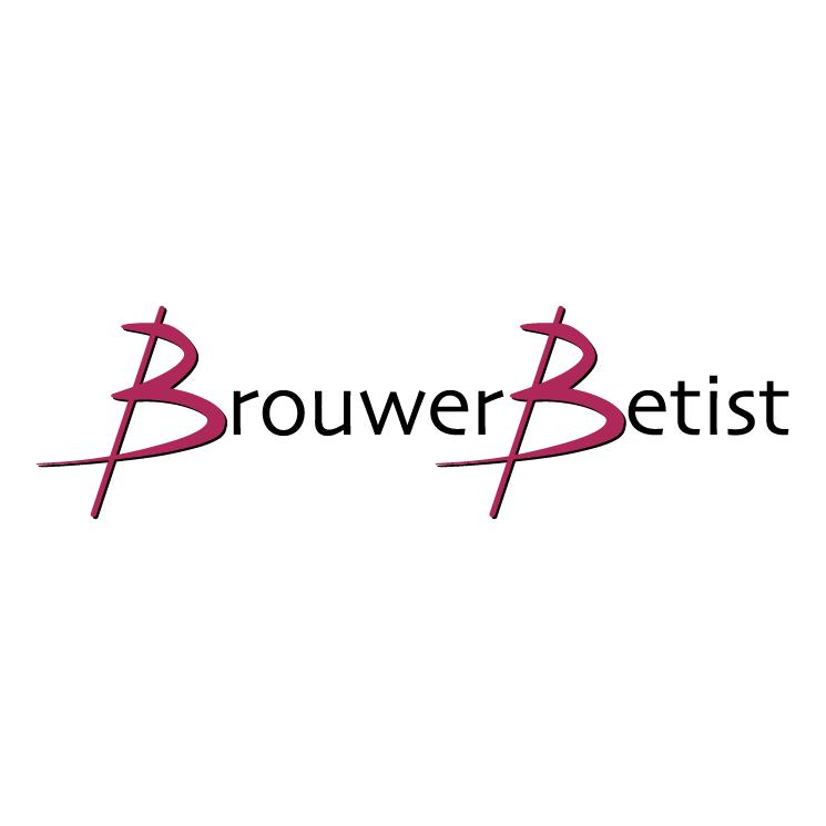 free vector Brouwerbetist