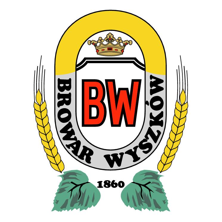 free vector Browar wyszkow