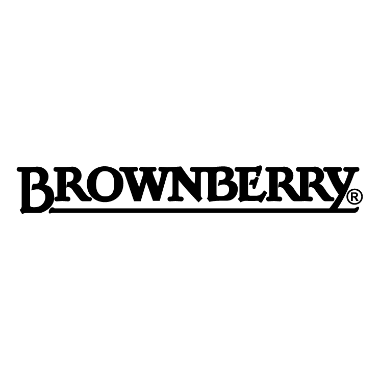free vector Brownberry