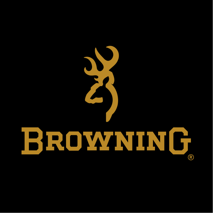 free vector Browning 0
