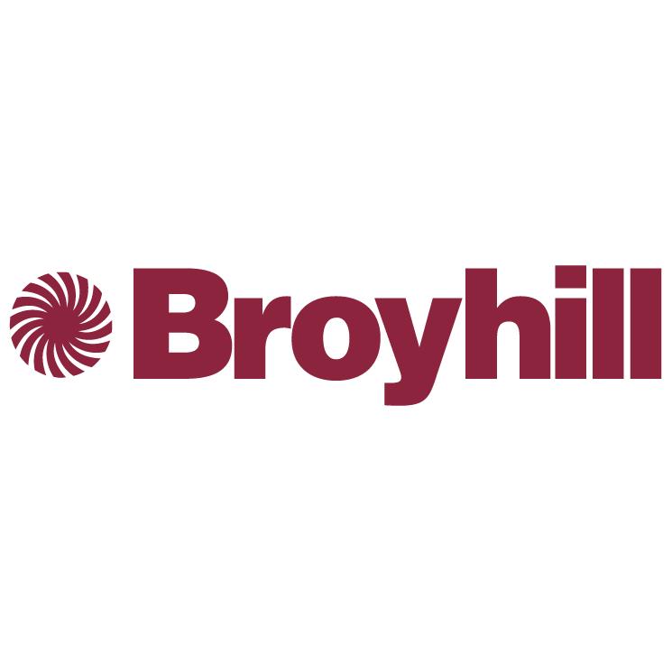 free vector Broyhill