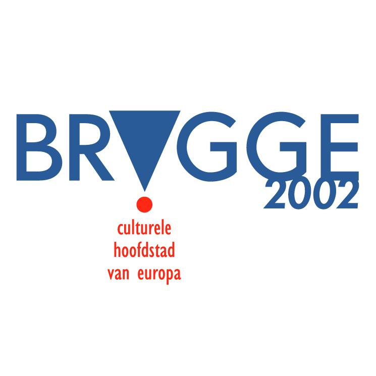 free vector Brugge 2002
