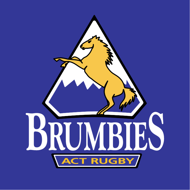 free vector Brumbies