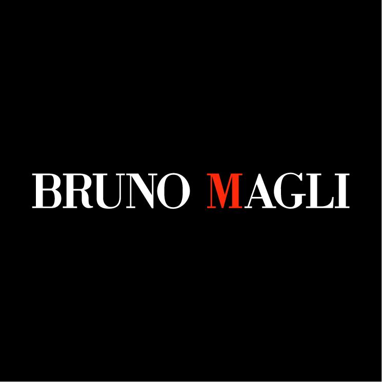 free vector Bruno magli
