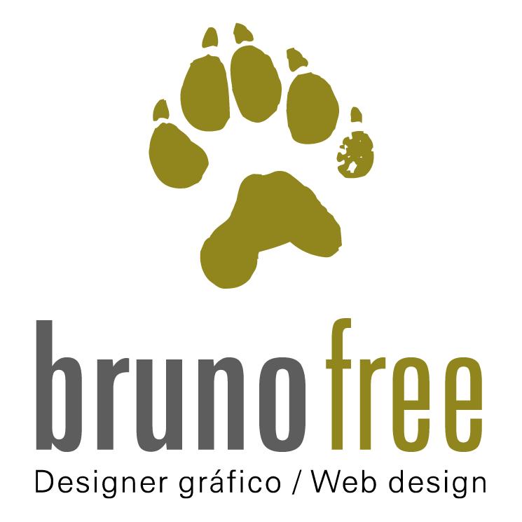 free vector Brunofree