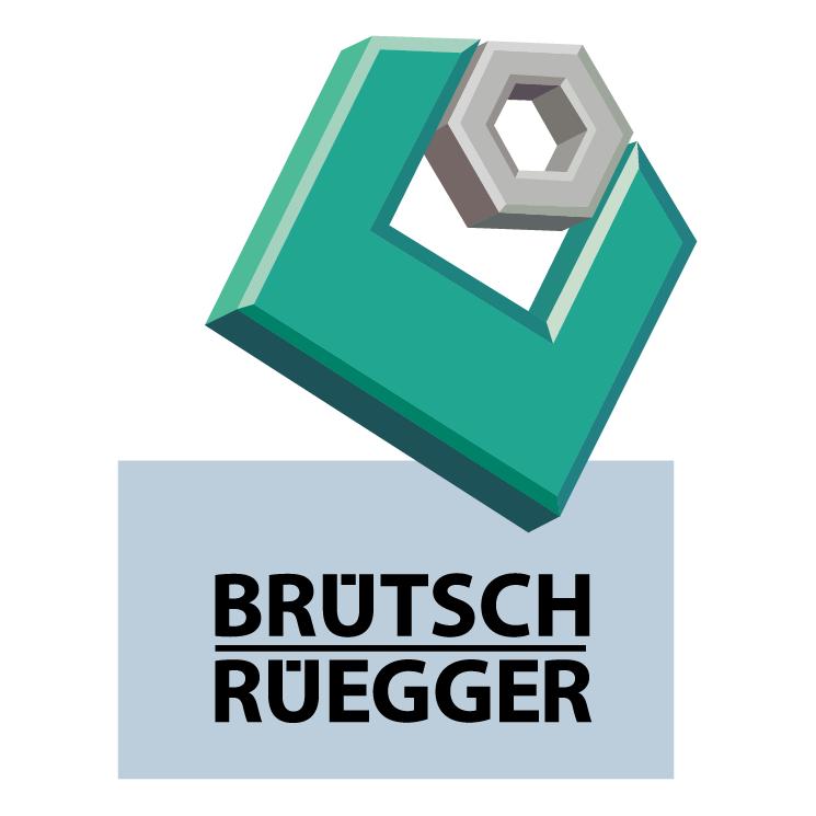 free vector Brutsch ruegger