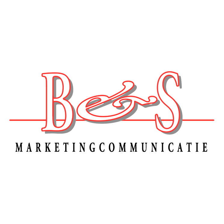 free vector Bs marketing communicatie