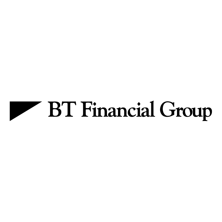 free vector Bt financial group 1