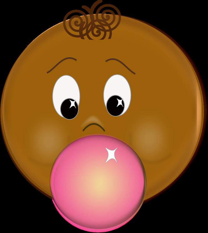 free vector Bubble Gum
