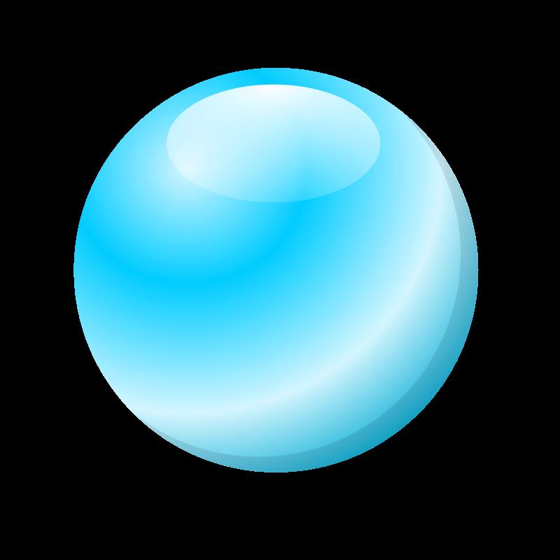 Bubble free vector 4vector for Transparent top design