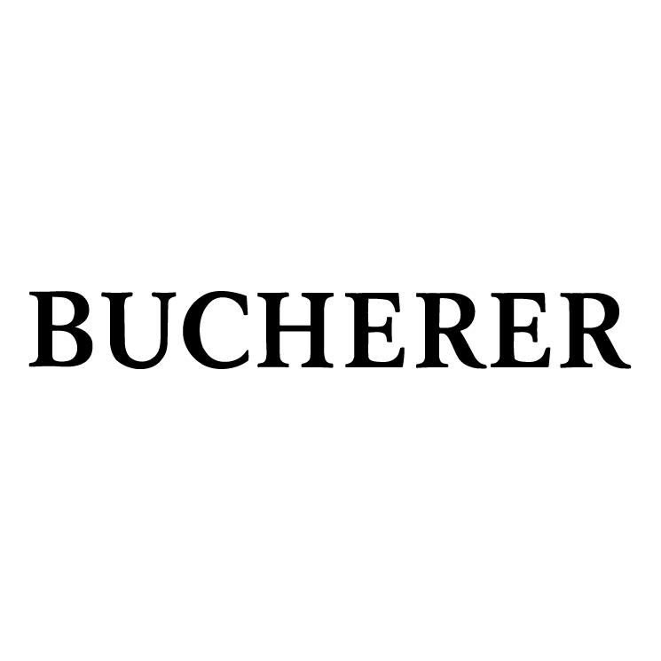 free vector Bucherer