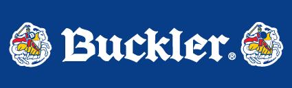 free vector Buckler logo