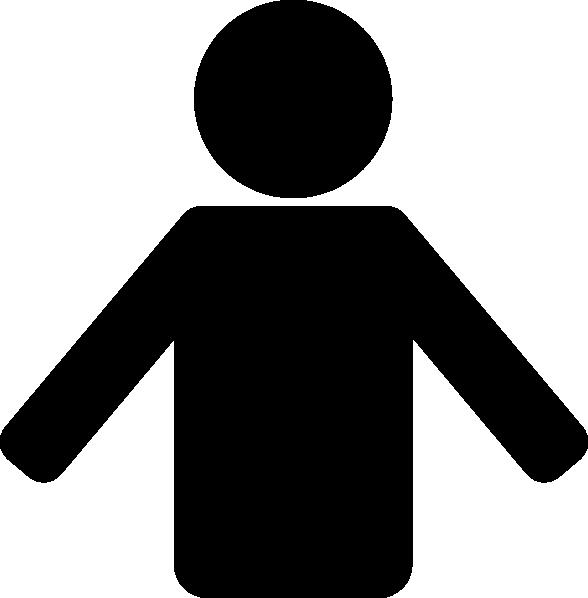 free vector Buddy Icon Symbol clip art