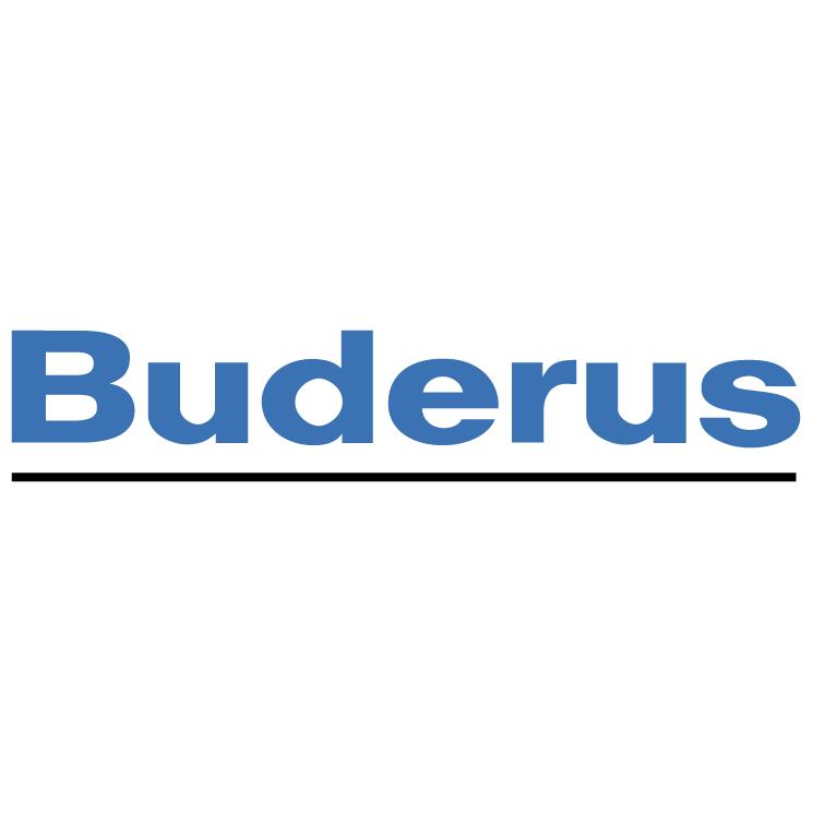 free vector Buderus