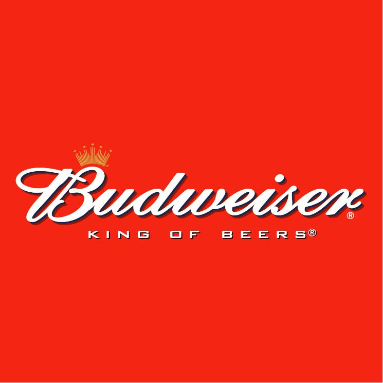 free vector Budweiser 11