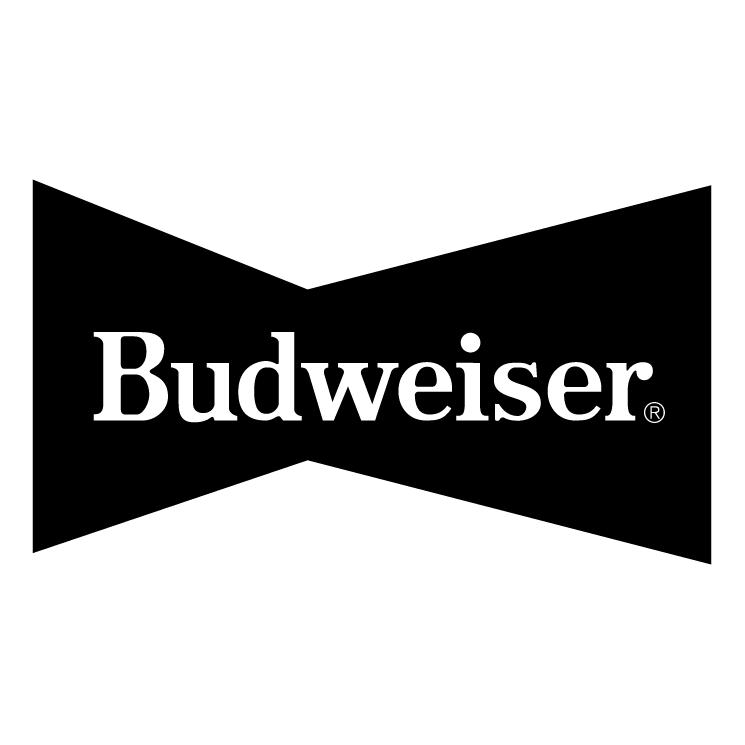 free vector Budweiser 4