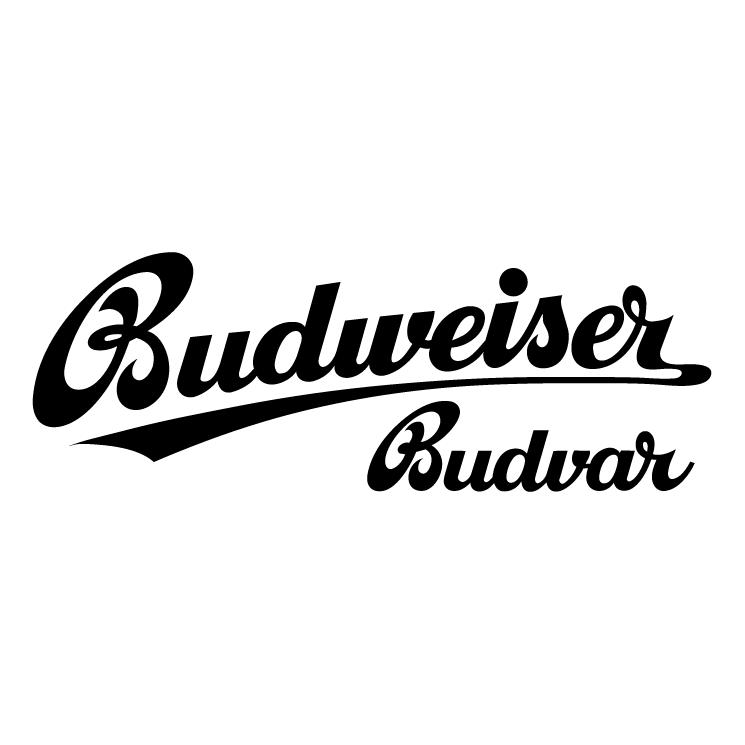 free vector Budweiser budvar 1