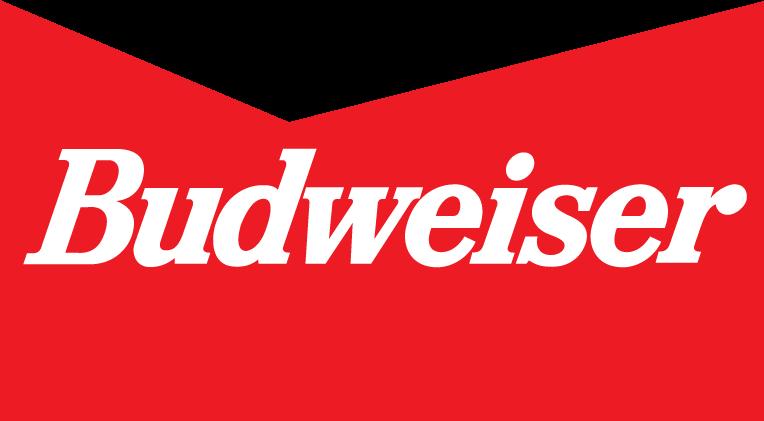 free vector Budweiser logo