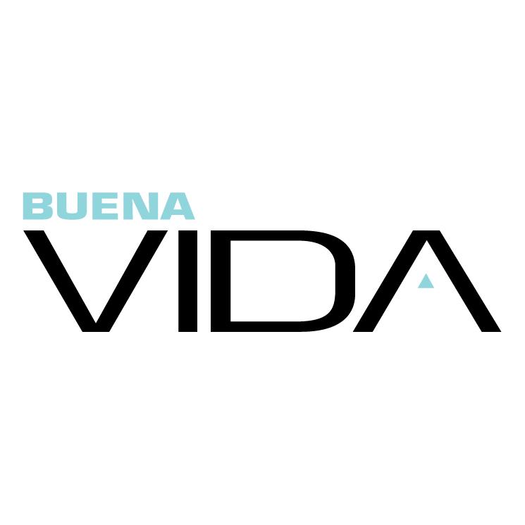 free vector Buena vida