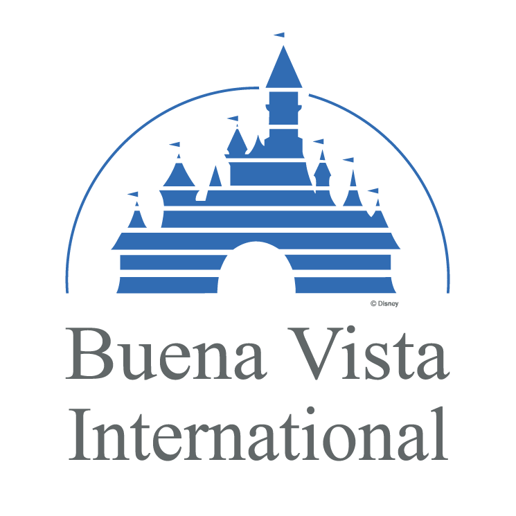 free vector Buena vista international 0