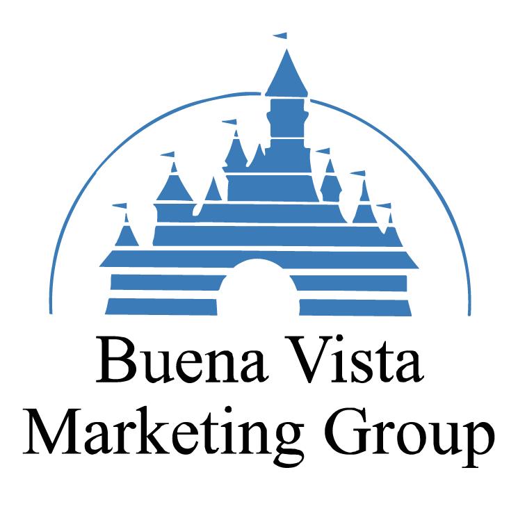 free vector Buena vista marketing group