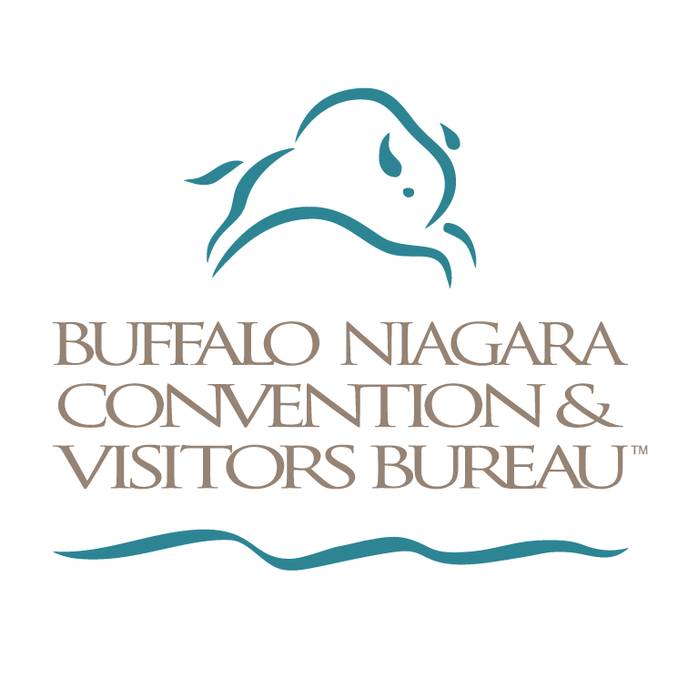 free vector Buffalo niagara conventions visitors bureau