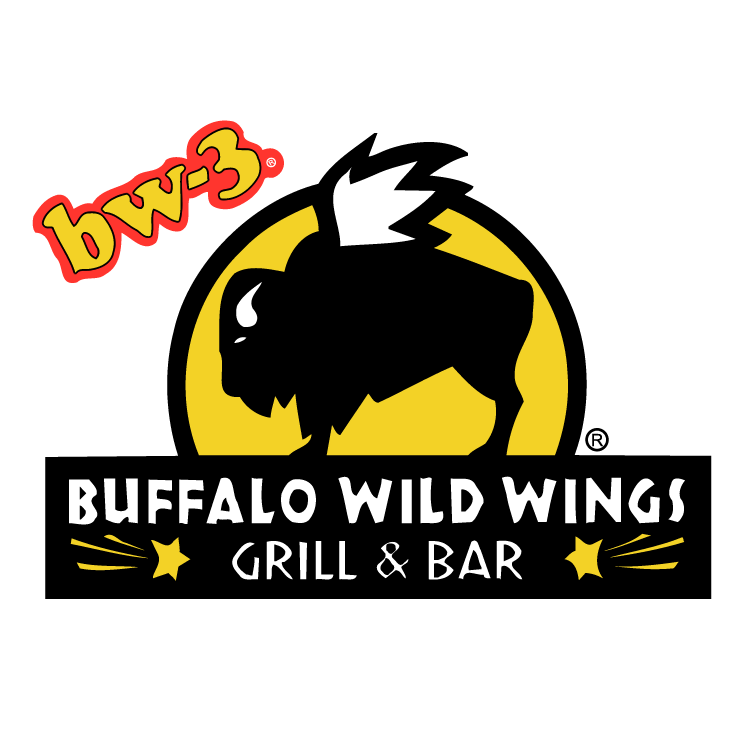 free vector Buffalo wild wings