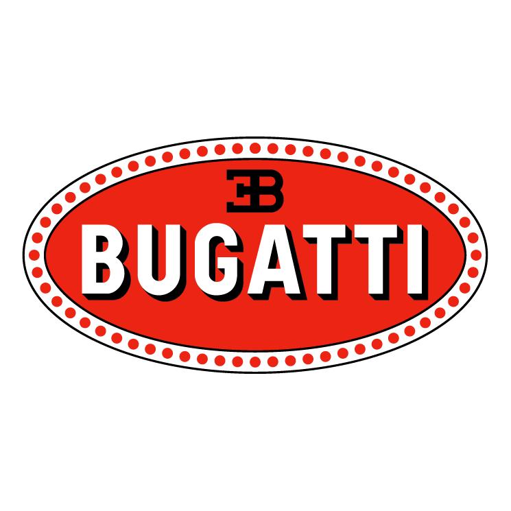 free vector Bugatti 0