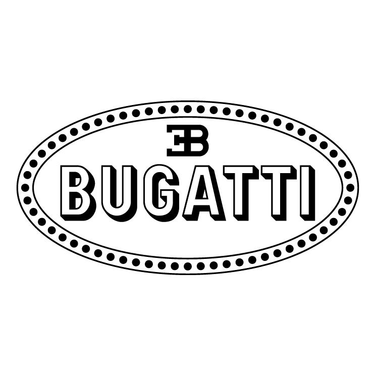 free vector Bugatti