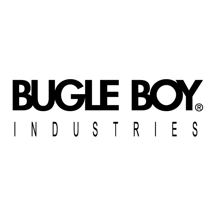 free vector Bugle boy industries