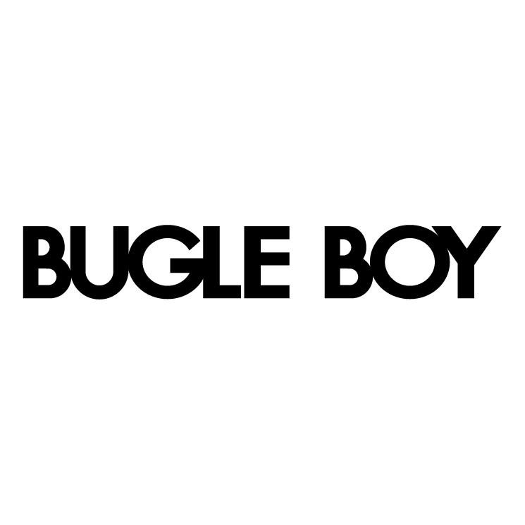 free vector Bugle boy