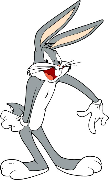 free vector Bugs bunny bugs bunny cartoon clip art