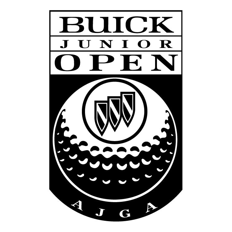 free vector Buick junior open