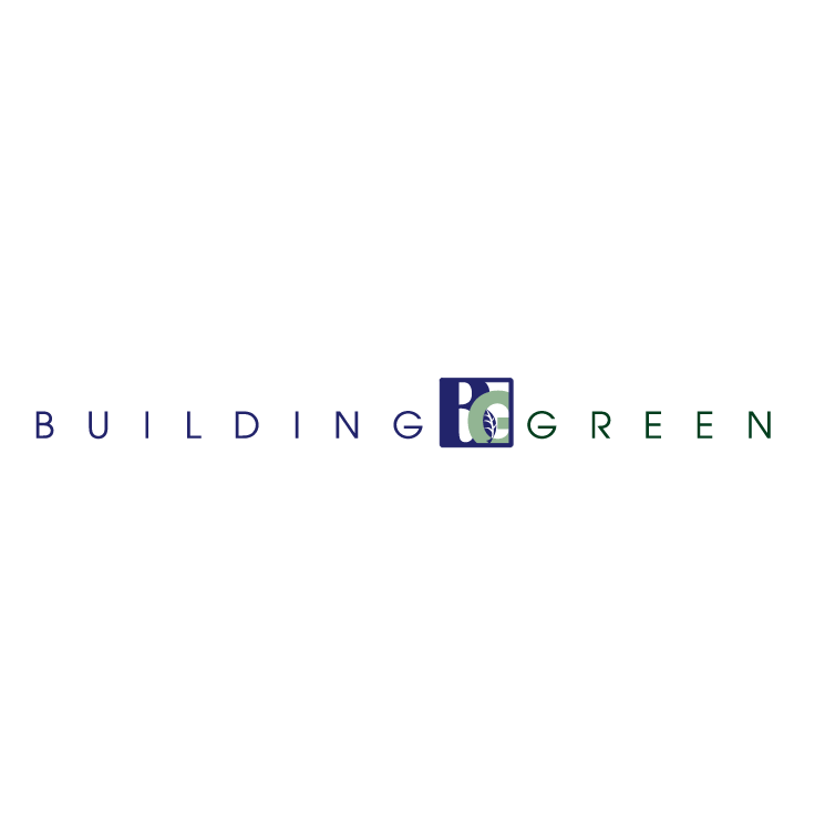 free vector Building green