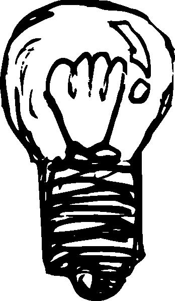 free vector Bulb clip art